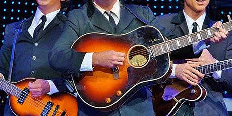 Beatleshow: Tribute to the Beatles tickets