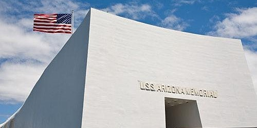Pearl Harbor: Guided Tour