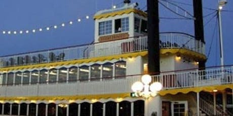 Lake Mead Dinner Cruise tickets