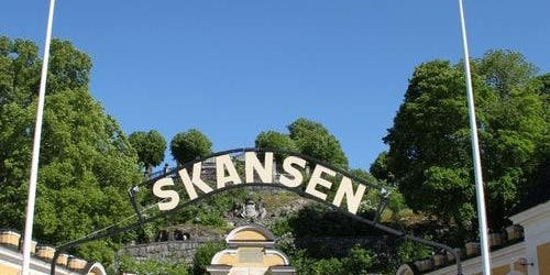 Skansen: Open-Air Museum and Nordic Zoo