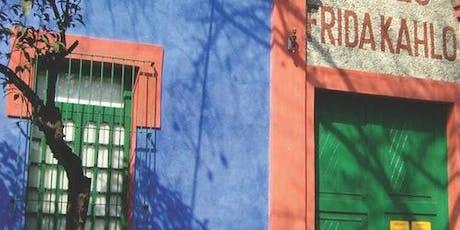 Xochimilco, Coyoacán & Museo Frida Kahlo: Guided Tour boletos