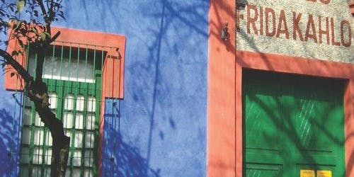 Xochimilco, Coyoacán & Museo Frida Kahlo: Guided Tour