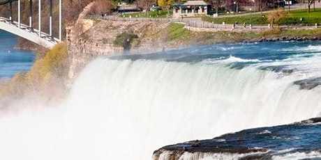 Niagara Falls: Day Trip from New York City tickets