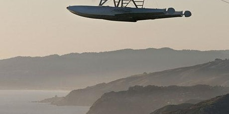 Greater Bay Area By Seaplane With Sunset tickets
