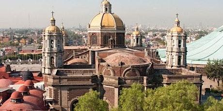 Basilica of Guadalupe: Skip The Line & Guided Tour boletos