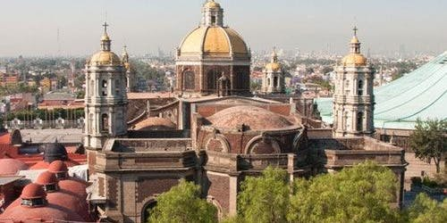 Basilica of Guadalupe: Skip The Line & Guided Tour