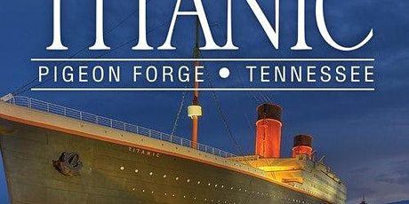 Titanic Museum Attraction tickets
