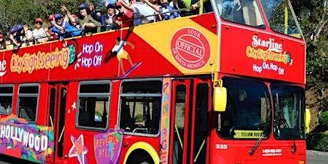 Hop-on Hop-off Bus 48H & Boat Cruise San Antonio tickets