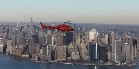 New York City Helicopter Flight tickets