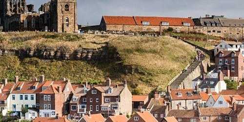 North York Moors & Whitby: Day Trip from York