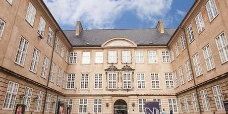 National Museum of Denmark tickets