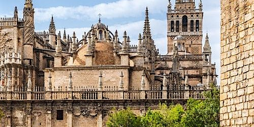 Cathedral + Alcázar of Seville: Guided Tour Combo