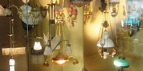 Lamp Museum Lumina Domestica