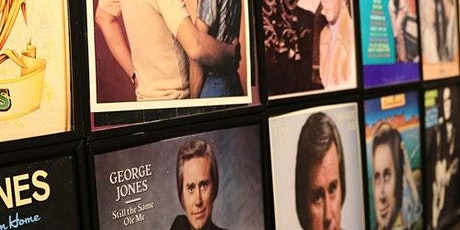 The George Jones Museum tickets