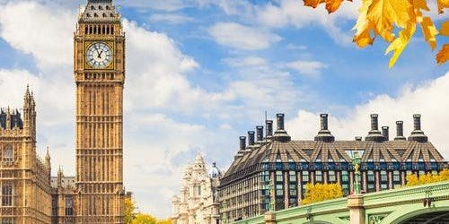 London in One Day Tour
