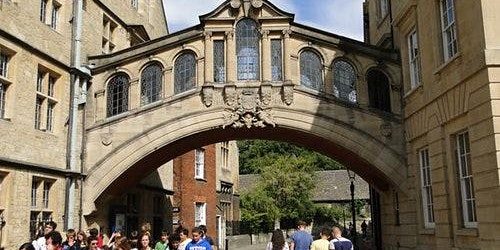 Warwick Castle, Shakespeare's England, Oxford & the Cotswolds: Guided Tour