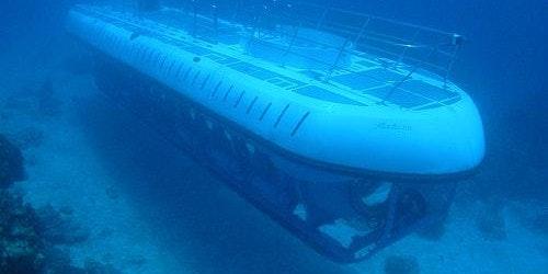 Submarine Expedition