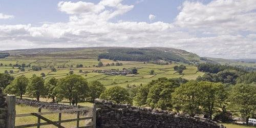 Yorkshire Dales: Day Trip from York