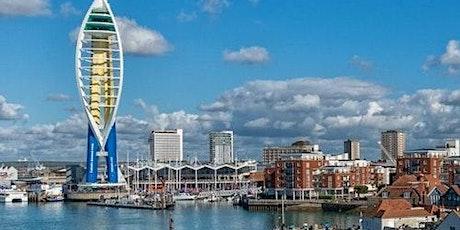 Emirates Spinnaker Tower tickets