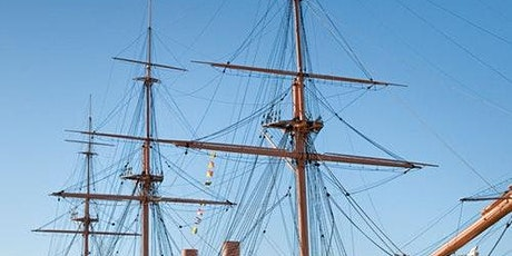 Portsmouth Historic Dockyard: Full Navy Ticket tickets