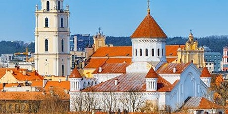 Vilnius City Card tickets