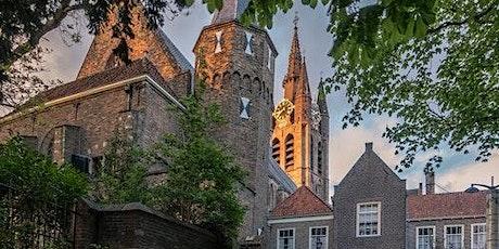 Museum Prinsenhof Delft tickets
