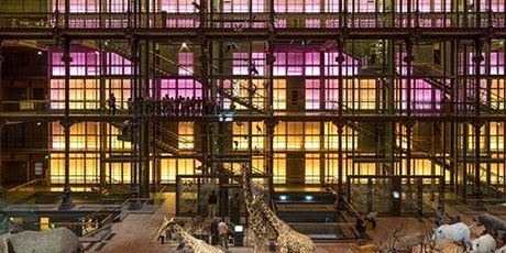 Grande Galerie de l'Évolution: Skip The Line Tickets