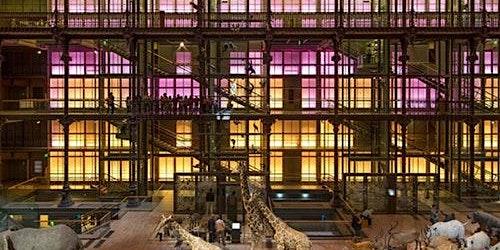 Grande Galerie de l'Évolution: Skip The Line