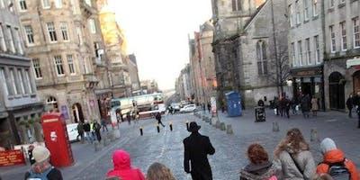 Secrets of the Royal Mile & Edinburgh Castle: Walking Tour + Skip The Line