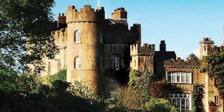 Malahide Castle & Gardens tickets