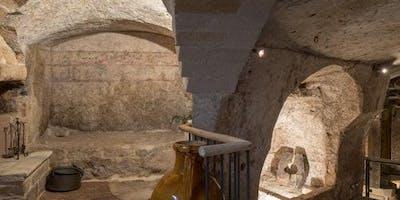 MOOM - Matera Olive Oil Museum