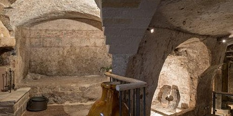 MOOM - Matera Olive Oil Museum biglietti