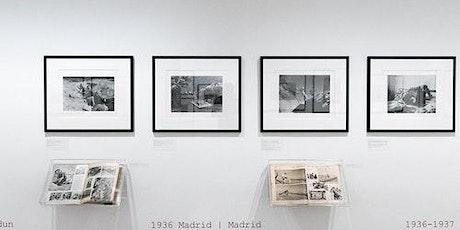 Robert Capa Contemporary Photography Center tickets