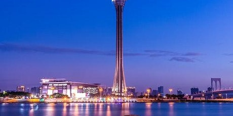 Macau Tower tickets