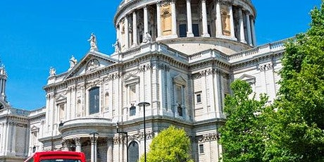 St Paul's Cathedral, Tower of London & River Cruise tickets