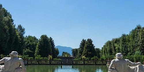 Villa Reale of Marlia