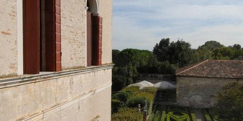 Castello di Roncade: Gardens, Vineyards & Wine Tasting
