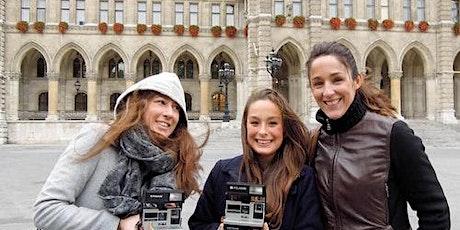 Vienna Classic Polaroid Tour tickets