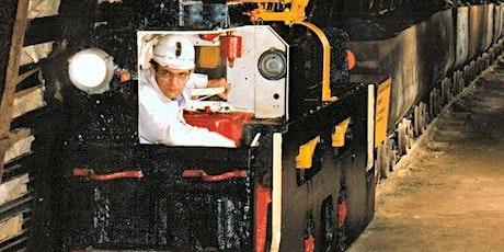Coal Mine Valkenburg tickets