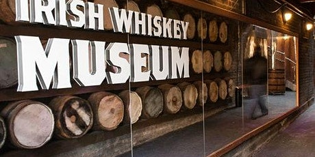Whiskey Blending Experience tickets