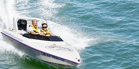 Speed Boat Adventure San Diego tickets