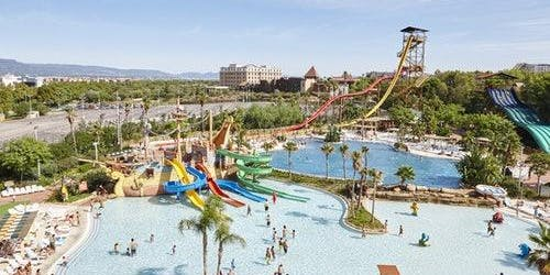 Caribe Aquatic Park: Skip The Line