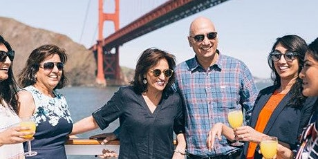 San Francisco Champagne Brunch Cruise tickets