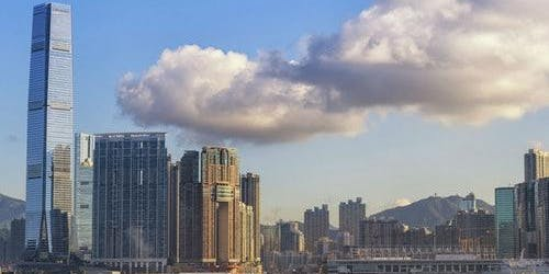 iVenture Pass Hong Kong & Macau