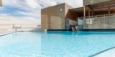 Tauern Spa Waterworld Zell am See-Kaprun