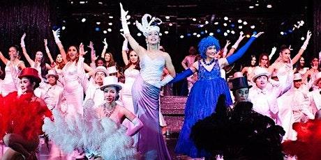 Calypso Cabaret Show tickets