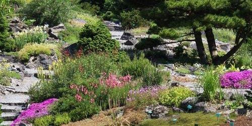 Botanic Gardens Utrecht