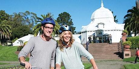 Golden Gate Park: Self-Guided Bike Tour tickets