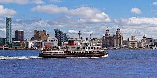 Do the Treble: Mersey Ferry Cruise & Bus Tour & Liverpool Cathedral