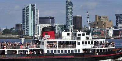 Mersey Ferry Cruise & Spaceport & U-boat Story